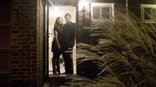 Sarah O'Brien and her husband Darryl Silva were able to buy a home a few years ago because their 35-year mortgage kept payments low. (Chris Young for The Globe and Mail)