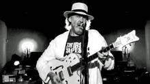 Neil Young, 64: Still going strong (Adam Vollick/Adam Vollick)