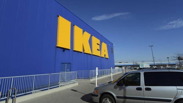 Ikea to hike hourly pay in u s by 17 the most in 10 for Ikea jobs pay