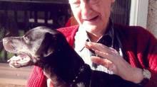 Merdith Taylor died in Langham, Sask., of natural causes. He was 97.