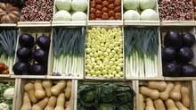 Recipe: Pickled wild leeks (Jacky Naegelen/REUTERS)