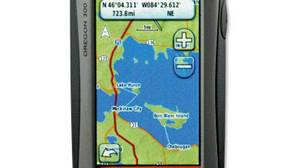 Maligned by serious hikers, a GPS is still a handy device.