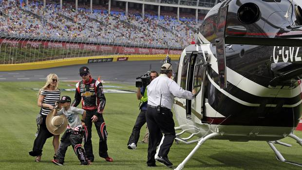 The rise and fall of nascar why tracks are removing seats for Nascar ride along charlotte motor speedway