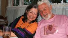 Nina Discombe, 72, and Edward Kular, 84, were found dead in their home on Feb. 9 after an apparent break-in. An arrest has been made in connection with the murder of the Canadian couple in Mexico, media reports say. (FACEBOOK)