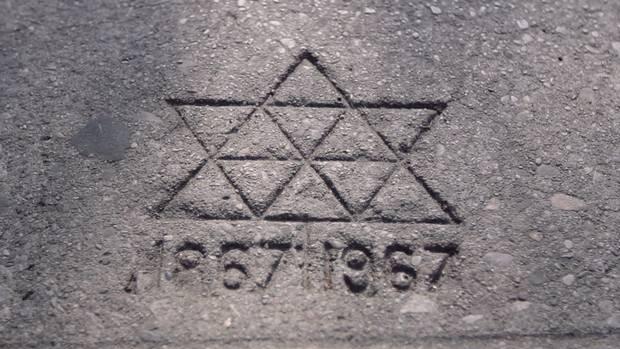 The Centennial Symbol of Canada, 1967