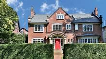 The house at 61 Cluny Dr. sold for $4.506-million after getting three competing offers just before the end of 2015.