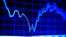 Corrections aren't a time to flee – they're a time to buy. (Thinkstock)