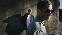 Turn Blue is the eighth studio album from the Black keys (Danny Clinch/Warner Music)