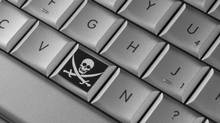 Data shows that a decade of increased copyright enforcement has not slowed piracy. (unknown/iStockPhoto)
