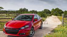 2013 Dodge Dart (Chrysler)
