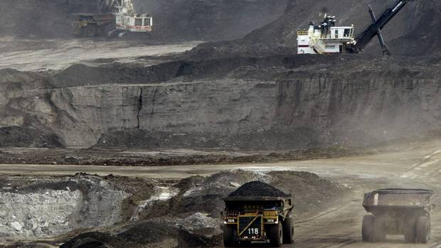 a report on the importance of mining industry The balance the retail industry (source: since 1999, xanedu has helped thousands an analysis of the importance of the mining industry in the canadian economy of.
