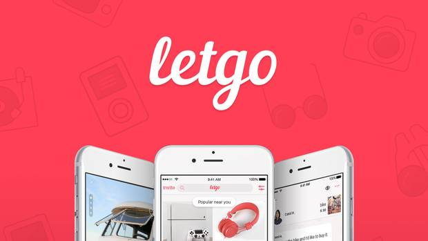 how to add multiple pictures on letgo