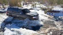 2015 Ford Expedition (Ford)