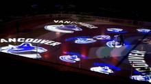 Vancouver Canucks Limited Partnership sued moving company Galaxy Moving and Storage in July, 2014. (DARRYL DYCK/THE CANADIAN PRESS)