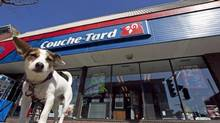 Quebec-based Couche-Tard convenience moved into Norway with a $2.8-billion takeover of Statoil Fuel and Retail ASA. (CHRISTINNE MUSCHI/REUTERS)