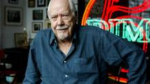 The late Robert Altman in 2004. (SARA KRULWICH/NYT)