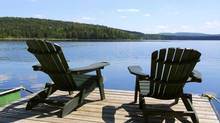 An Investors Group report says there are lots of ways to make cottage ownership pay. (Elena Elisseeva/iStockphoto)