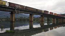 CP Rail's efficiency strategy goes full steam ahead (Udo Weitz/Bloomberg News/Udo Weitz/Bloomberg News)