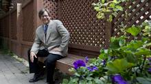 File phot of Art Mesher, CEO of The Descartes Systems Group Inc. (Anne-Marie Jackson/Anne-Marie Jackson/The Globe and Mail)