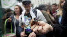 The 4/20 rally, first held in 1995 in Vancouver, has grown to a worldwide event. (Rafal Gerszak/Rafal Gerszak)