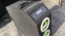 Sondpex 2.0 Bluetooth Tailgate System (Globe and Mail Update)