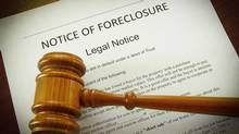 The program allows families to avoid eviction during the holidays, but doesn't mean the foreclosure process will be put on hold. (iStockphoto)