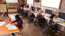 People working in an office. (monkeybusinessimages/iStockphoto)