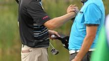 Mackenzie Hughes, Mark Hubbard (PGA Tour Canada)
