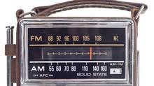Radio (Photographer:James Pruitt/Copyright: James Pruitt, Qingwa LLC)