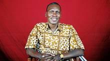 Winstone Zulu (Liz Marshall/Liz Marshall/Stephen Lewis Foundation)