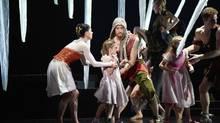 The RWB Company In Twyla Tharp's The Princess & The Goblin. (Bruce Monk/Royal Winnipeg Ballet)