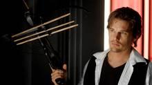 Ethan Hawke stars in Day Breakers. (Lionsgate films)