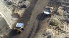Wajax says it expects demand for commodities will remain strong, boding well for the industries it supplies. (Jeff McIntosh/The Canadian Press/Jeff McIntosh/The Canadian Press)