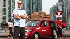 Kevin McLaughlin, owner of AutoShare.