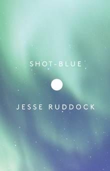 Shot-Blue by Jesse Ruddock.