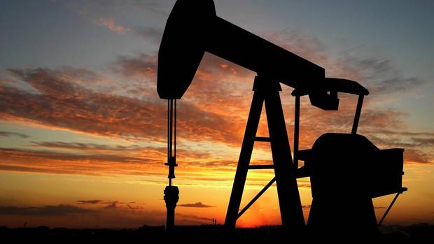 BRIGGS: Oil And Gas Is Tightening Its Belt
