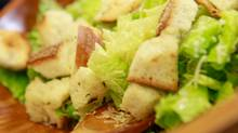 How to make ceasar salad dressing