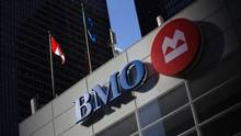 Analysts probed executives about these reassurances after National Bank and Bank of Montreal reported their results on Tuesday, with questions that reflected long-simmering concerns about whether banks are being too optimistic. (Mark Blinch/Reuters)
