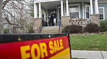 Calgary and Montreal have bee relatively small Asian communities and they are not the lucrative speculative investments Vancouver and Toronto have been, making for a tough sell for Chinese investors. (Daniel Acker/Bloomberg)