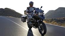 BMW R1200GS (BMW)
