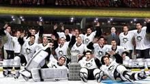 EA Sports NHL 12 simulation (EA Sports)