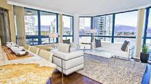 Done Deal, 1415 W Georgia St., No. 402, Vancouver