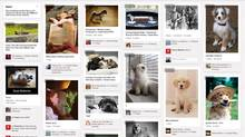 The photo-sharing site Pinterest has experimented with new ways to make money.