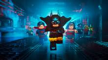 A standard Batman narrative takes place in a Lego-fied world with a few other Warner-owned characters thrown in for good measure, while pop-culture references fly fast and furiously. (Warner Bros. Picture)