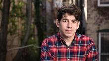 'A lot of where poor decisions get made is looking toward expediency or trying to get something over with,' Kickstarter co-founder Yancey Strickler says.