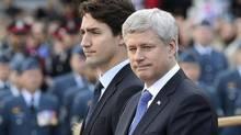 In Swingback, Mike Blanchfield chronicles how Canadian foreign policy changed under Stephen Harper – and how Justin Trudeau is shifting it back.