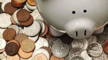 The country needs help controlling debt levels more than it needs enticements to save. (Jason Verschoor/iStockphoto)