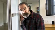 Mandy Patinkin, star of the hit TV series Homeland. (Kevin Van Paassen/The Globe and Mail)