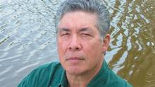 Author Thomas King has been nominated twice for a Governor-General's Award.