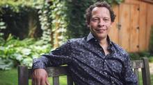 Lawrence Hill will be a keynote speaker at the Canadian Writers' Summit. (Jennifer Roberts for The Globe and Mail)